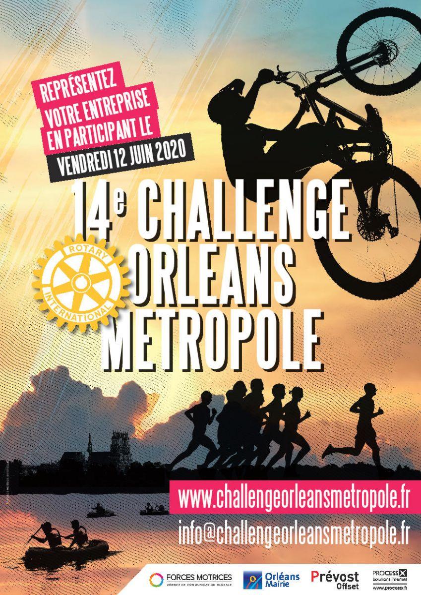 Challenge de l'Orl�annais 2018